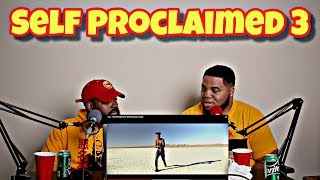 """Download Dax - """"Self Proclaimed 3"""" (Official Music Video) REACTION"""