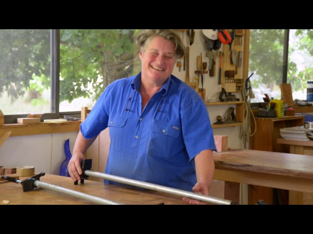 The Happy Clamper  - How to Use Clutch Pipe Clamps
