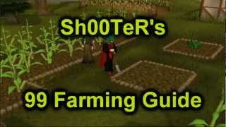 Runescape: The Ultimate Profitable 1-99 Farming Guide by FroSt Sh00TeR (Herbs)