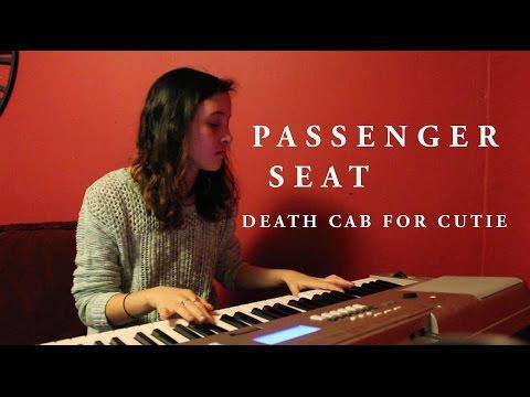 Passenger Seat - Death Cab for Cutie (cover)
