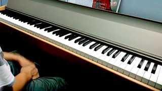Dạy Đàn  Piano Qua Mạng Nguyễn Kiên