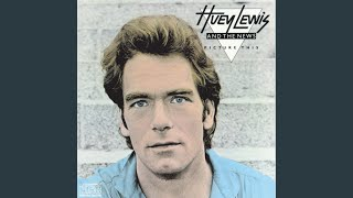 Provided to YouTube by Universal Music Group Is It Me · Huey Lewis ...