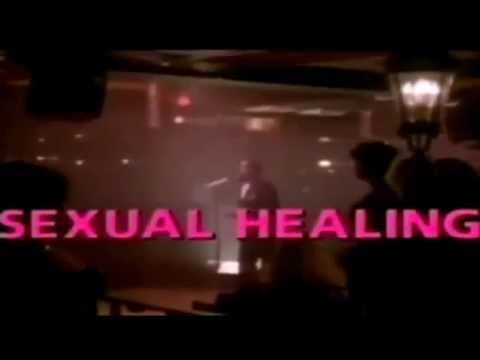 youtube marvin gaye sexual healing
