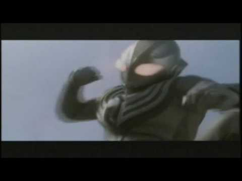 Ultraman Tiga: Animal I have become