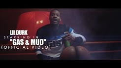 Lil Durk- Gas & Mud (Official Video) Shot By @AZaeProduction