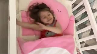 Детский спальничек
