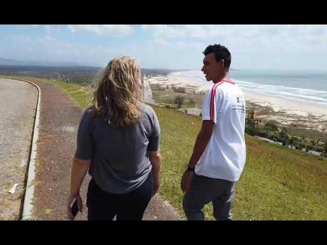 Ações do Serviço Pastoral dos Migrantes de Santa Catarina
