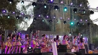 BNK48 [Aitakatta] @ Trang Music Festival 5 4K 2017 Video