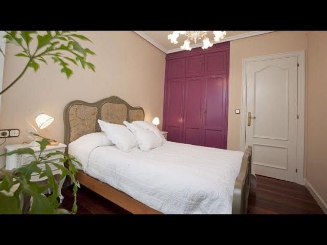 Dormitorio Con Muebles Antiguos Decogarden Youtube