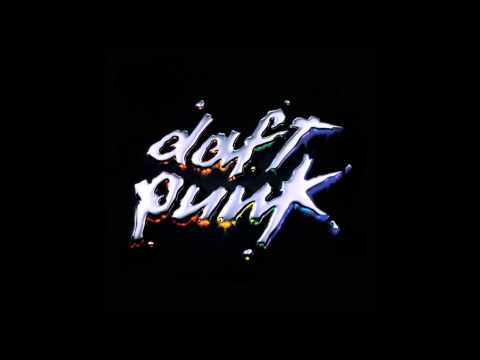 Daft Punk - Voyager/Aerodynamic [Remix/Mashup]