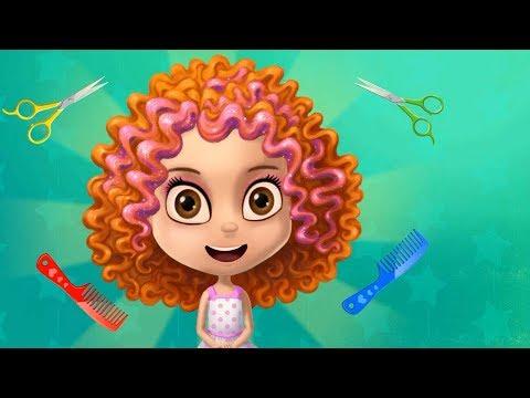 Miss Preschool Math World Kids Games - Learn Dress Up Math Make Up - Educational Games For Kids