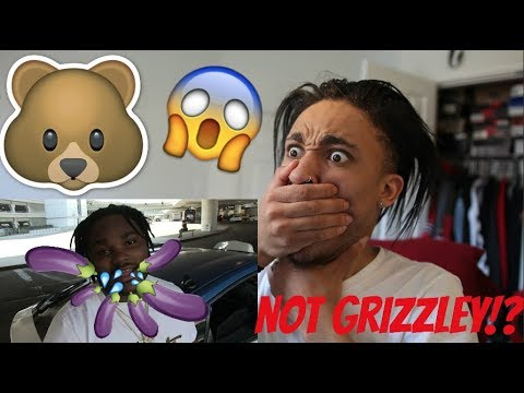 first day out the closet tee grizzley gay hip hop parody reaction youtube. Black Bedroom Furniture Sets. Home Design Ideas