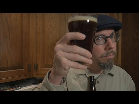 ASMR & Beer #51 - Petrus Aged Pale , Dragons Milk & The Brown Note