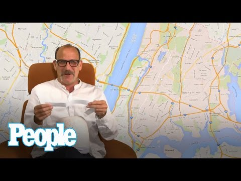 Which Orange is the New Black Inmate Would Nick Sandow Release Early?  Chatter  People