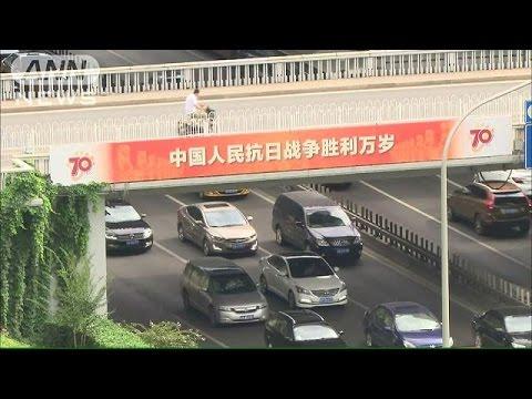 深センに中国人民解放軍の軍用車両が集結中。天安門へに向かって引き返せない一線近づく