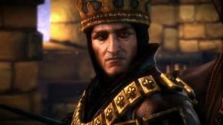 Ария: Обман (The Witcher 2 Music Video)
