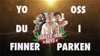 Trailer Park Boys 2016 - Taylor & Mad.S