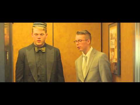 IHSSA All-State Nominated Short Film/ A Day in the Life of a Bellhop