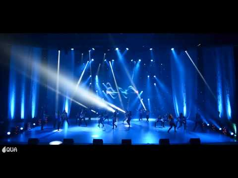 TROUBLEMAKERS - 1st PLACE Hip Hop Formation Junior / Dance Fest Novi Sad 2014 / AQUA