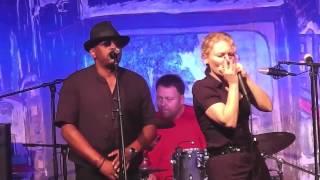 "Miss Zippy & The Blues Wail - ""Help Me"" - Laubach, 2012"