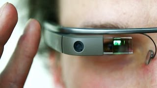 The 7 Best Google Glass Apps Available NOW!