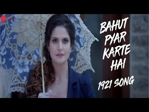 bahut-pyaar-karte-hain-tumko-sanam|(lyrical)|lyrics-motion|whatsapp-status-|saajan-movie-(1991)-|