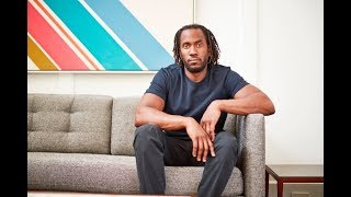Artist Talk: Rashid Johnson