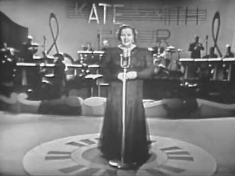 The Kate Smith Hour: I Hear a Rhapsody