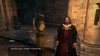 Dragon's Dogma  Dark Arisen gameplay cz (6) Prsten krale wyrmu!!