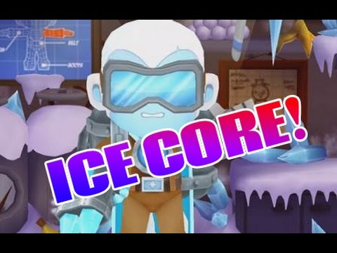 Ice Core FULLY UPGRADED + Epic - Bloons Super Monkey 2