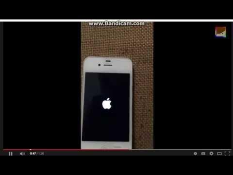 Как удалить icloud на iphone если забыл пароль