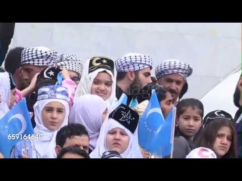 Iraqi Turkmen Martyrs Commemorated in Kirkuk احسان مةلا زاده