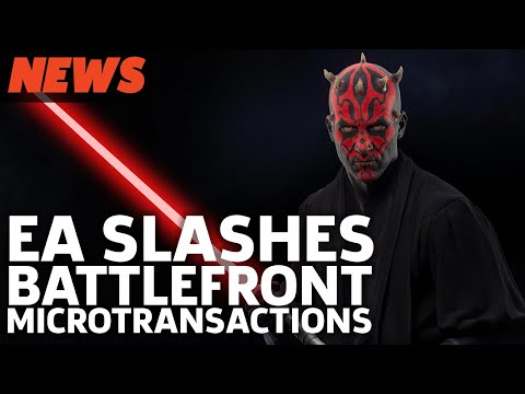 EA Gets Most Downvoted Reddit Comment Ever! - GS News Roundup
