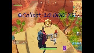 *XP* Glitch?! how to get a lot of XP -Fortnite battle royale