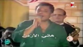 ست الحسن: فيديو نادر يجمع محمود عبدالعزيز بالفنانين أحمد زكي ونور الشريف