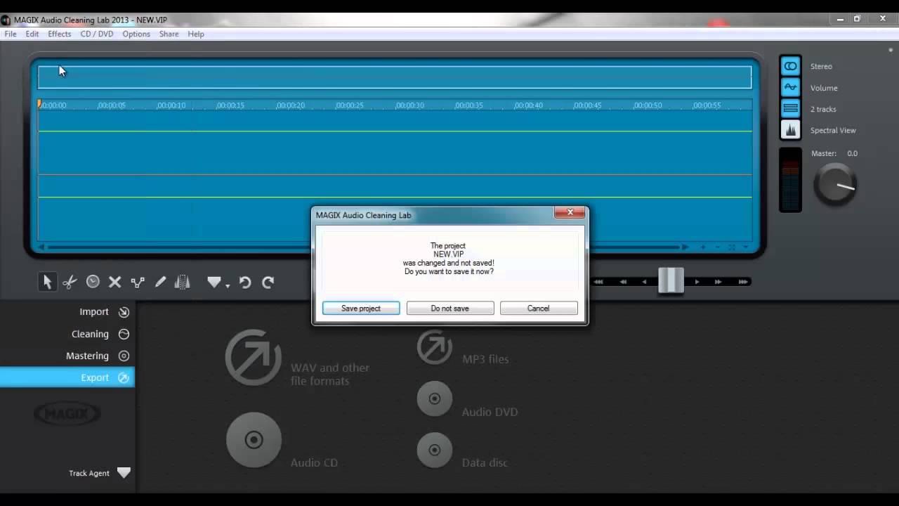 magix audio cleanic 2013