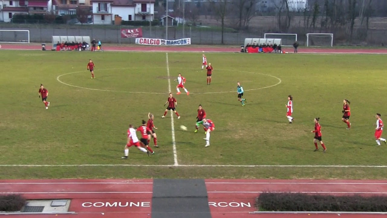 Marcon Milan 1-0