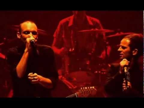Louise Attaque feat Dionysos - Song 2 (Live Zenith)