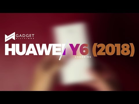 y6 2018, Get a FREE Foldable Bag When You Purchase a Huawei Y6 (2018) From May 1 to 31!, Gadget Pilipinas, Gadget Pilipinas