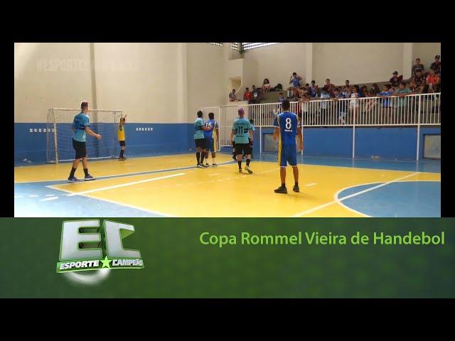 Copa Rommel Vieira de Handebol
