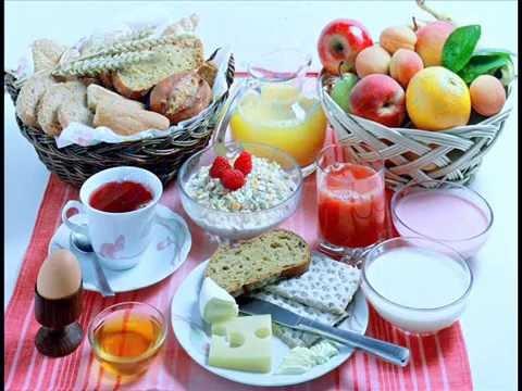Typical Breakfast Around The World YouTube - Breakfast around world