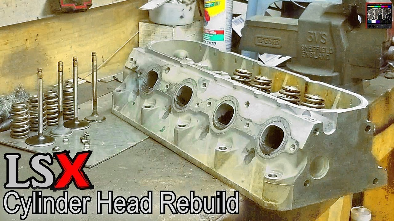 ls engine rebuild tools