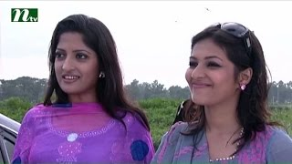 Bangla Natok Bari Bari Shari Shari | Monalisa, Hasan Masud, Richi | Episode 47 | Drama & Telefilm