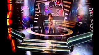 Смотреть клип Lilit Hovhannisyan Ft. Datuna Mgeladze - I Wish