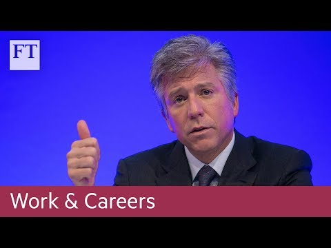 Leaders Under Pressure – Bill McDermott