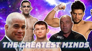 The Greatest Minds of MMA - Ep 6