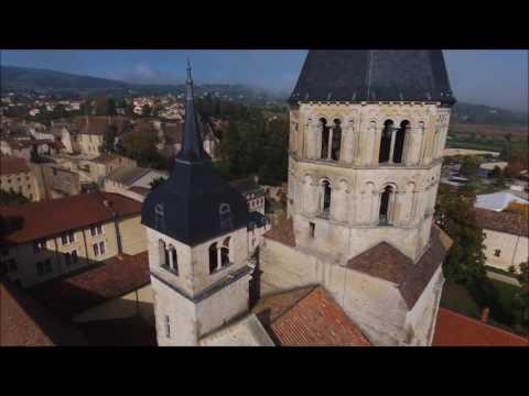 Abbaye de Cluny - Arts et Métiers