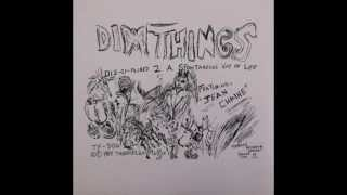 Dimthings Featuring Jean Chaine - Superstition (Stevie Wonder Cover)