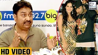 Singer Kumar Sanu Lashes Out At New Songs, Slams Honey Singh