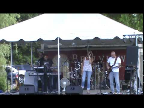 SECRET SAUCE NEW JERSEY BAND AT BELLVIEW WINERY 100 ANN FESTIVAL